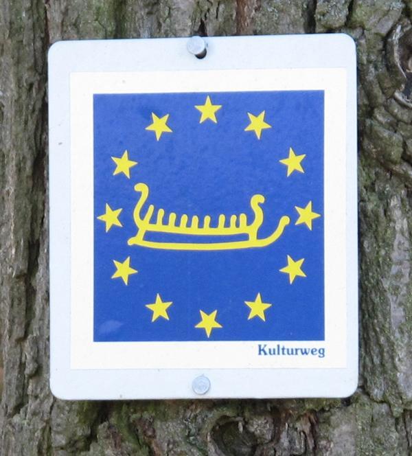Kulturweg Logo
